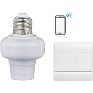 Elinksmart Remote Control Lamp Holder
