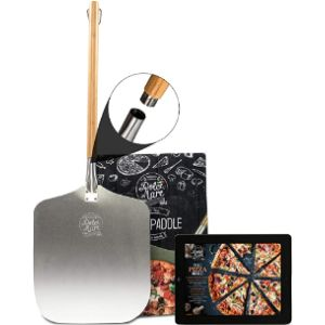 Dolce Mare Peel Bread Oven