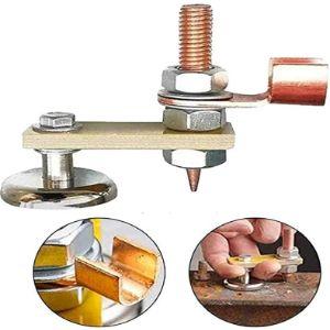 Zidao Magnetic Welding Earth Clamp