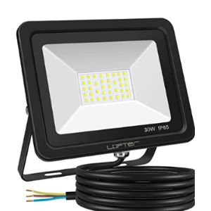 Led Yard Flood Light