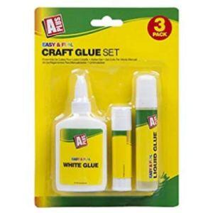 Homestreetuk Craft Glue Pen