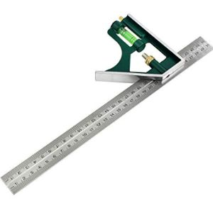 Adjustable Try Square