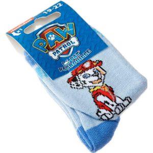 Pat Patrouille Paw Sock