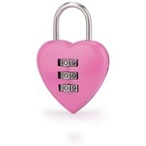Baggage Door Lock