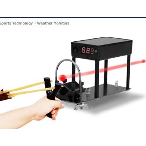 Leepesx Speed Measuring Instrument