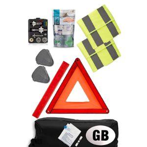Law Emergency Triangle