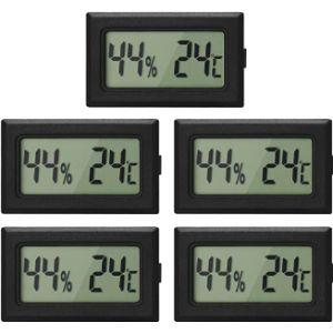 Topcloud Digital Humidity Meter