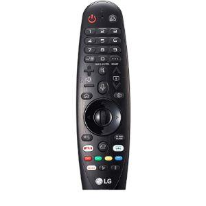Lg Electronics Watch Tv Remote Control