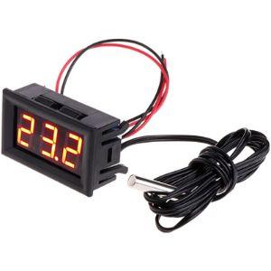 Qiuxiaoaa Temperature Measuring Instrument