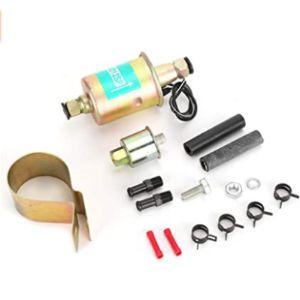 Tbest Universal Inline Electric Fuel Pump
