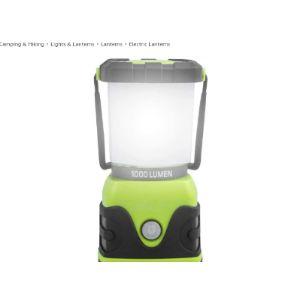 Gr8 Garden 1000 Lumen Led Lantern