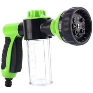 Aramox Garden Hose Foam Sprayer