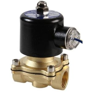 Hq Tec Voltage Rating Solenoid Valve