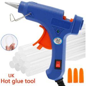 Relax Love Melting Point Hot Glue Gun