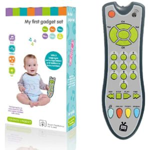 Oulian Tv Remote Control Toy