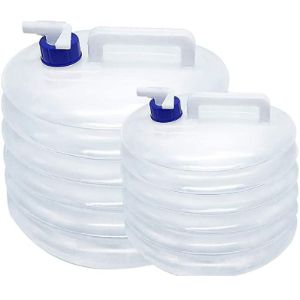 Tingz Collapsible Water Bottle Carrier