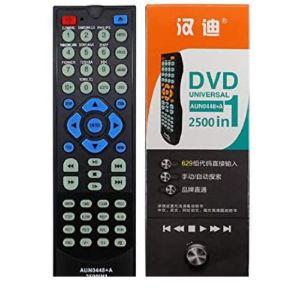 Ihandy Dvd Player Universal Remote Control