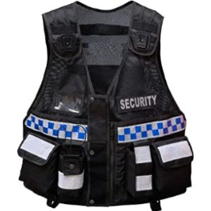 Onethingcam Security Safety Vest