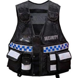 Onethingcam Safety Utility Vest