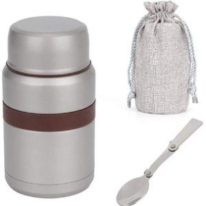 Mornon Food Vacuum Flask