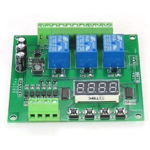 Haik Raspberry Pi Motor Controller