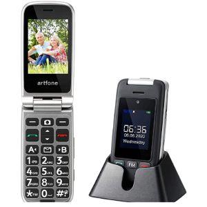 Artfone Buy Flip Mobile Phone