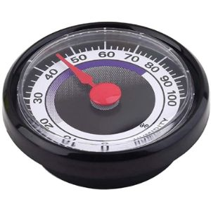 Lodenlli Analog Humidity Meter