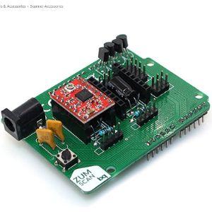 Sandis Open Source Motor Controller