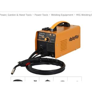 Display4Top Small Welding Machine