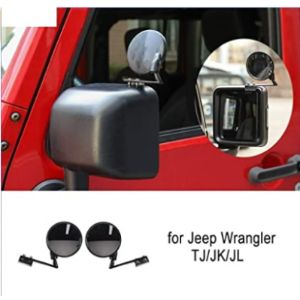 Security Accessory Cover Replacement Car Mirror