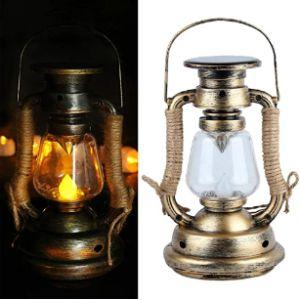 Zchui Led Antique Lantern