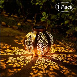 Oxyled Led Lantern Decorative