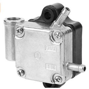 Terisass Electronic Fuel Injection Pump