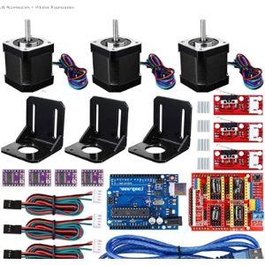 Pqzatx Cnc Kit Motor Controller