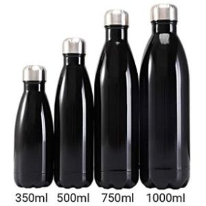 Fengdp Personalized Stainless Steel Water Bottle