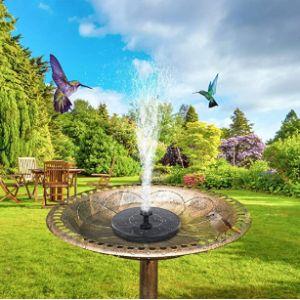Elikliv Bird Bath Spray