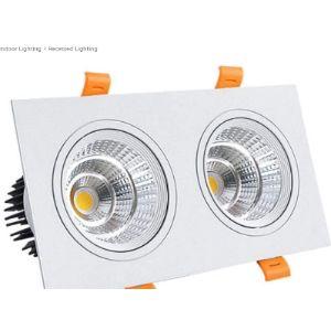 Yfmyy Cob Spot Light