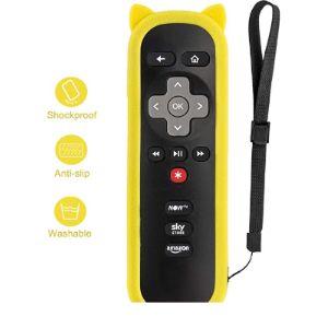 Yuhua Ele Tv Remote Control Protective Case