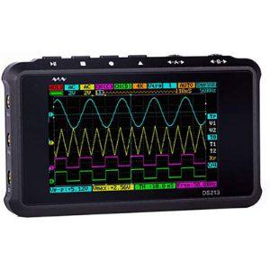 Lsslss Program Digital Oscilloscope