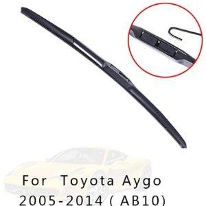 Toyota Aygo Windscreen Wiper