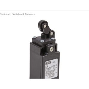 Hq Tec High Temperature Limit Switch