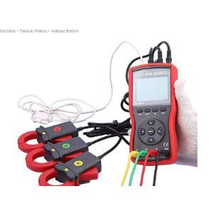 Zjn-Jn Electric Current Measuring Instrument