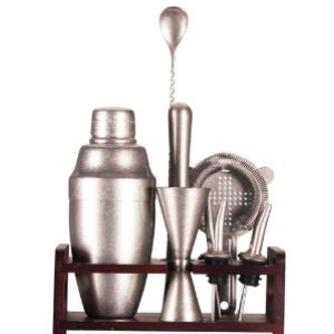 Yinaa Retro Cocktail Shaker Set