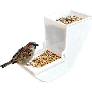 Dinapy Bird Feeder Seed Catcher