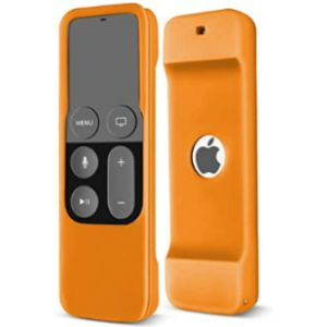 Tnp Products Orange Tv Remote Control