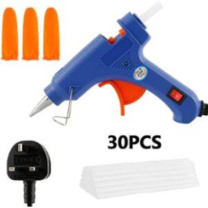 Miuline Melting Point Hot Glue Gun