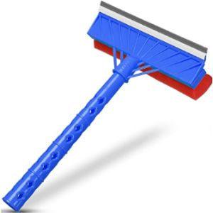 Evelyn Living Wiper Blade Cleaning