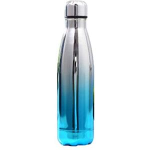 Kgca Personalized Stainless Steel Water Bottle