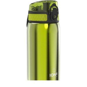 Ion8 Stainless Steel Water Bottle Kid