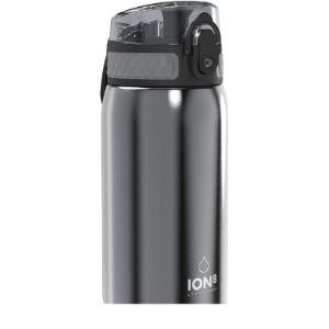 Ion8 Leak Proof Stainless Steel Water Bottle